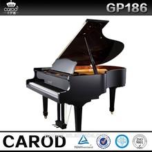 A la venta instrumento musical de madera, piano de cola