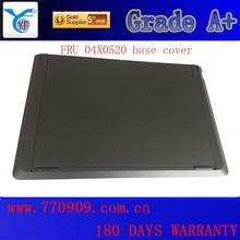Laptop base cover P/N60.4WW01.002 A02 FRU 04X0520 for ThinkPad Helix