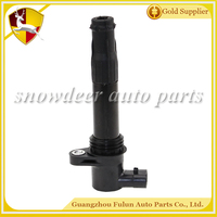 Motorcycle Engine Parts ignition coil NEC 000110L for sale