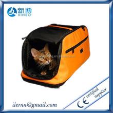 fashion design moistureproof pet bag dog carrier