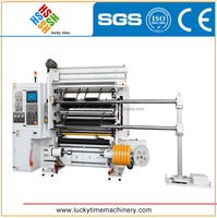 High-speed Automatic Packaging/Composite/Plastic Film/PET Slitting Machine