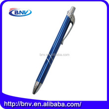 7 years gold supplier hot selling colorful ballpoint