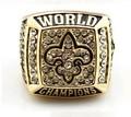 Vente chaude New Orleans Saints Super Bowl Championship Anneau