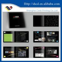 Custom album coloring book printing