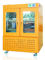 ZQLY-300F The lowest price shaker incubator distribution