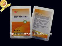 Amprolium Hydrochloride 20% & Sulfaquinoxaline 15%, Vitamin A&K3 WSP poultry antibiotics