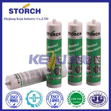 Neutral cure excellent adhesion with all marble stone silicone sealant
