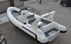 Liya 25feet china rib boats luxury new type catamaran fishing boat