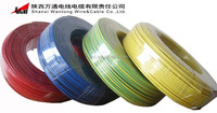 BVVB/BLVB/BLV/BLVVB/colored copper cable products/pvc wire cable/single core electric wire