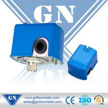 GN16 pressure sensor alarm