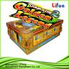 video game machines/arcade video fishing game/ocean king 3 fishing machine