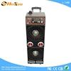 Supply all kinds of buy speaker,small trolly speaker,built-in battery portable speaker with subwoofer