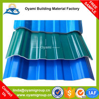 2.0mm thickness 10 years guarantee plastic roof flashing