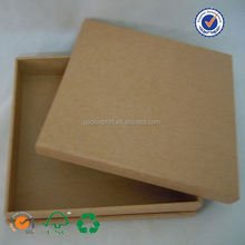 Ucolor make your personalized super quality clamshell paper cosmetic box