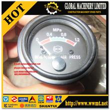 9F850-66A020600A0 Brake air pressure gauge used in foton fl956f wheel loader parts