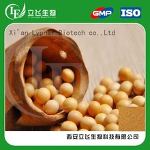 ISO Factory Supplys High Standard of Soybean Isoflavone