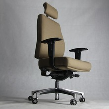 Modern Office High Back Chair With Big Base 2015