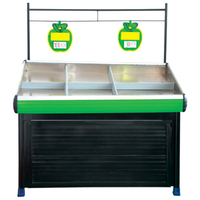 Hot sale Fruit and Vegetable Rack for supermarket,vegetable rack for store,Supermarket Vegetable Display stand