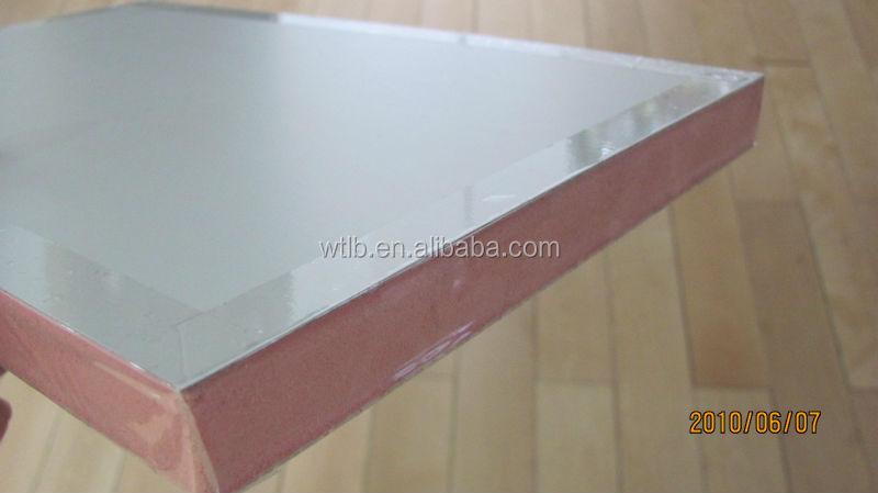 Air Conditioning Duct Board Aluminum Foil Phenolic Foam Sheet Bs476 Fireproof View Hvac