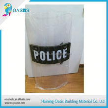 Fine appearance factory directly iso 9001:2008 plastic sheet