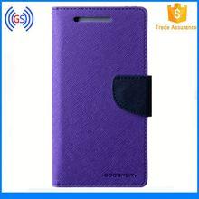 Venta al por mayor mercurio fantasía caja del teléfono para Samsung Galaxy Core 2 G355H