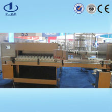 medical glass vial fluids packing machinery