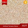 Terrazzo artificial stone floor tile 24x24