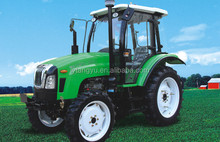 55 HP 4WD cheap Farm Tractor made in China