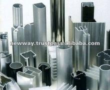 Aluminium Profiles - OEM + Custom Made
