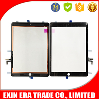 100% Original Rplacement glass For ipad Air Touch Screen,For ipad Air Touch Screen Repair,For ipad Air Screen With Touch screen