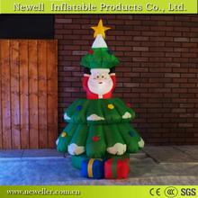 China Manufacture popular sell christmas trees for customer