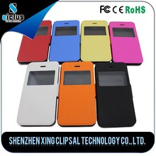 For iphone 6 thin leather case, phone cover from china alibaba