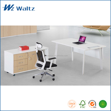 Best price cheap white desk germany office furniture wooden office furniture design executive table