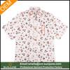 Garment manufacturer mens printing shirts from China