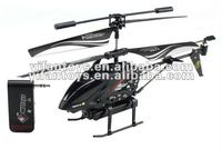 IPHONE CONTROL WL S215 3.5CH RC HELICOPTER WITH CAMERA
