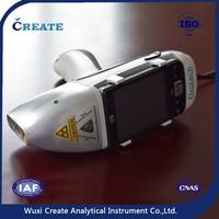 metal elements Handheld XRF Analyzer