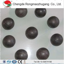 high qualilty DIA 25mm Cast Forged Grinding Steel Balls