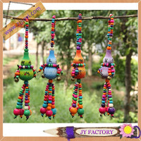 Promotional best selling products interior homemade hanging decoration handicrafts