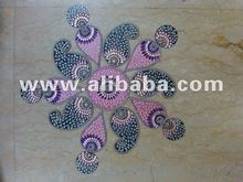 CLOTH RANGOLI products seller manufacturer