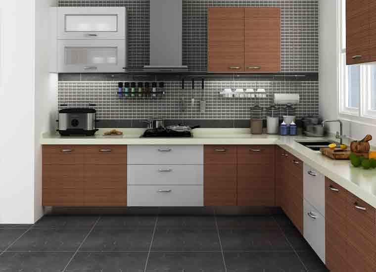 Modular Kenya Project Simple L Shaped Small Kitchen Designs Buy Small Kitchen Designs Mini
