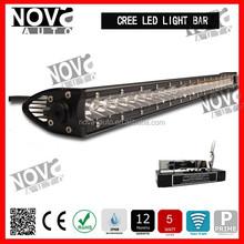 Top Quality Led Light Bar 4x4,New Off road Led Light Bar