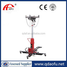 CHINA Good Design Vertical Transmission Jack With High Quality