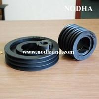 European standard material GG25 V pulleys belt pulleys