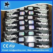 Custom cheap paper 3d fireworks glasses