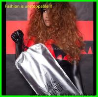 Hot!!! 2015 Sale Crazy Charming virgin human hair Brazilian Blonde Curly Hair Extensions bag
