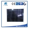 High efficiency 50w poly solar panel for LED street light