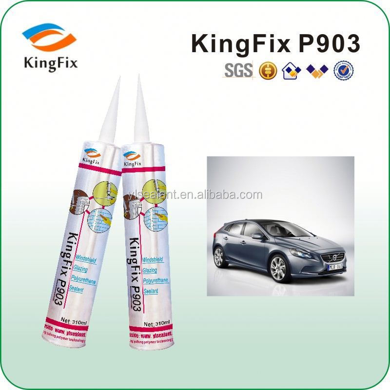 Polyurethane sealant/windshield polyurethane sealant/auto glass polyurethane sealant
