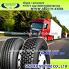 annaite truck tire chinese tire brands 295/75R22.5 with DOT
