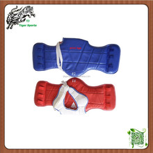 PU Leather Taekwondo Chest Guard