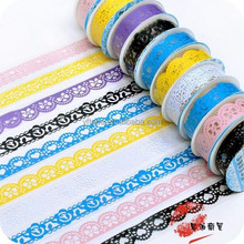 2015 hot selling colorful Japanese Decoration Tape